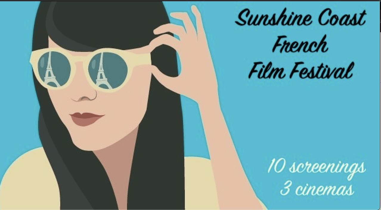 Sunshine Coast French Film Festival